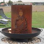 XXL #feuertone mit #buddha